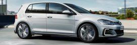 Les avantages d'une « plug-in hybride »: l'exemple de la nouvelle Golf GTE