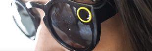 Les lunettes connectées de Snapchat débarquent en Europe