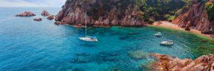La Méditerranée menacée par le réchauffement climatique