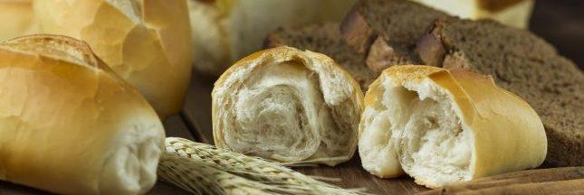 Le pain complet ne serait pas plus sain que le pain blanc