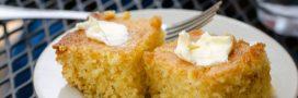 La recette du 'cornbread' entre pain et gâteau