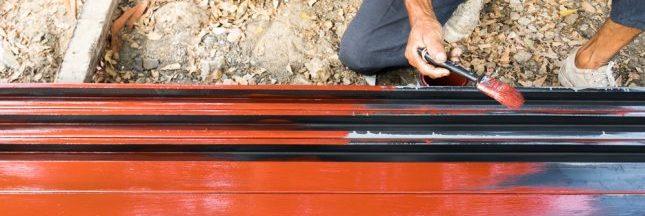 La peinture solaire va transformer votre maison en source d'énergie propre