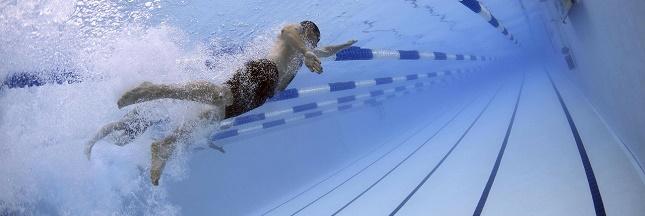 Que ceux qui font pipi dans les piscines arrêtent tout de suite !