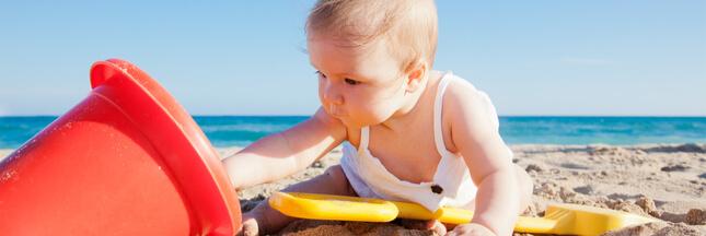 Comment bien protéger son bébé du soleil?