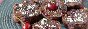 Pudding au pain rassis et aux cerises : une recette zéro déchet