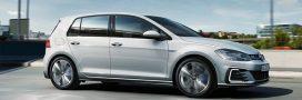 [Quiz] La nouvelle Golf GTE: Elle peut ou elle peut pas?