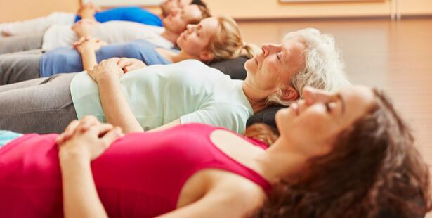 sommeil yoga respiration