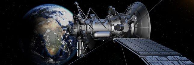 L'étrange et futile objectif du lancement du plus gros satellite du monde