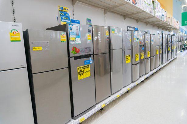 frigo, obsolescence programmée, back market