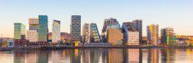 Le classement des capitales européennes en termes d'impact environnemental