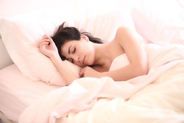 sommeil pollution