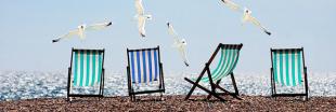 Sondage : Partez-vous en vacances cet été ?