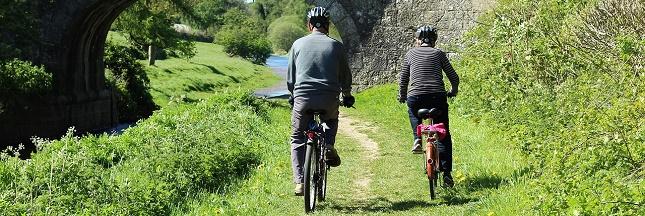 La bicyclette a 200 ans et l'avenir devant elle !