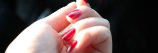 Les substances que nous cache... le vernis à ongles
