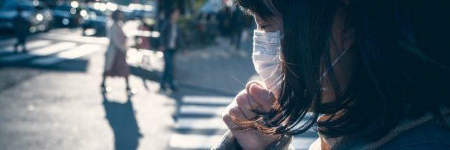 Une victime de la pollution de l'air attaque l'État en justice