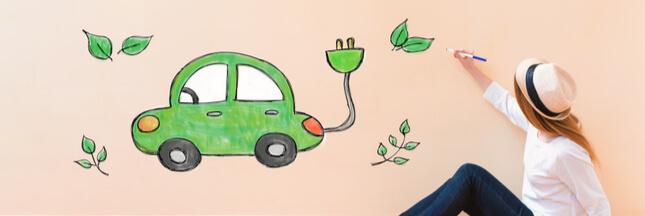 Sondage : Êtes-vous prêt à acheter une voiture électrique ?