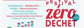 Zero Waste Festival à Roubaix: vivez et partagez l'expérience Zéro déchets