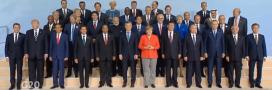 G20: un compromis sur le climat a pu être trouvé