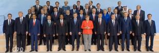 G20 : un compromis sur le climat a pu être trouvé
