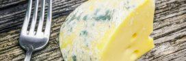 8 raisons de renoncer au fromage