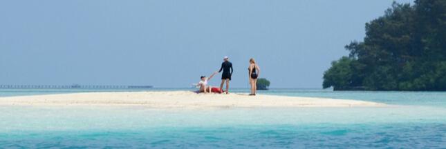 10 îles sans voiture à l'étranger pour s'évader
