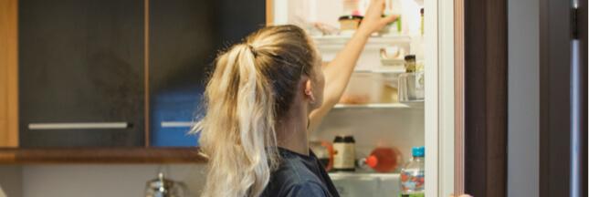 Les 'bonnes pratiques réfrigérateur' pour conserver des aliments sains