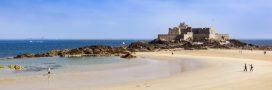 En vacances en Bretagne? Attention au soleil!