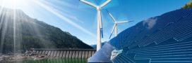 Énergies renouvelables: où en est la France?
