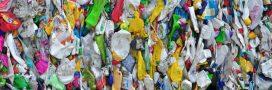 Fabrication de plastique: 8,3 milliards de tonnes produites depuis 1950