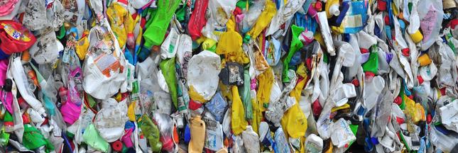 Fabrication de plastique : 8,3 milliards de tonnes produites depuis 1950