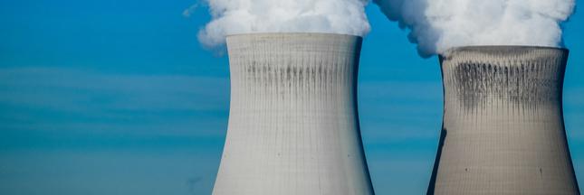 Nucléaire : Bugey redémarre, Fessenheim s'arrête... Pourquoi ?