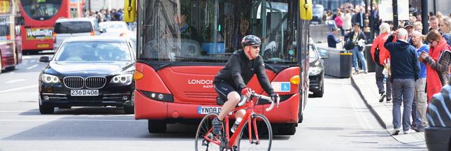 Le Royaume-Uni interdit à son tour les moteurs diesel et essence