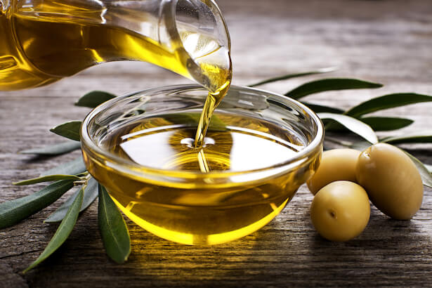 choisir son huile d'olive