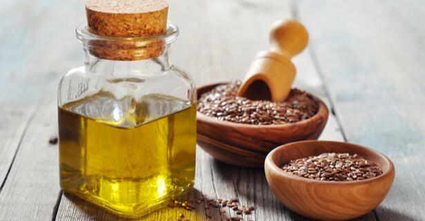 huile de lin entretien bois
