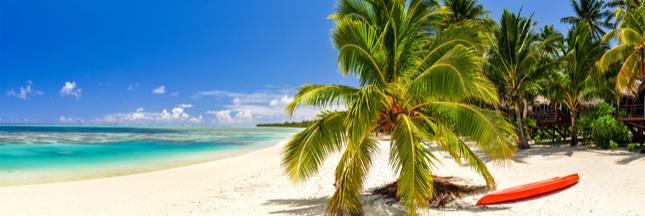 Le minuscule archipel des îles Cook crée le plus grand sanctuaire marin du monde