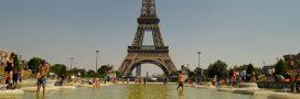 Paris: des 'îlots de fraîcheur' pour s'adapter au climat