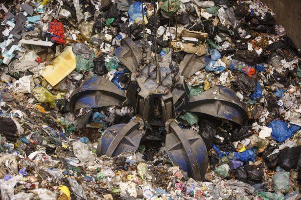 importation déchets chine