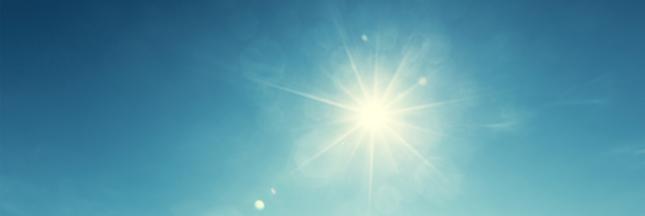 Réchauffement climatique : une ville d'Iran enregistre le nouveau record mondial de température