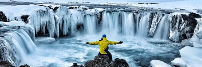 En islande les touristes doivent faire le serment de pr server les sites naturels - Office de tourisme islande ...