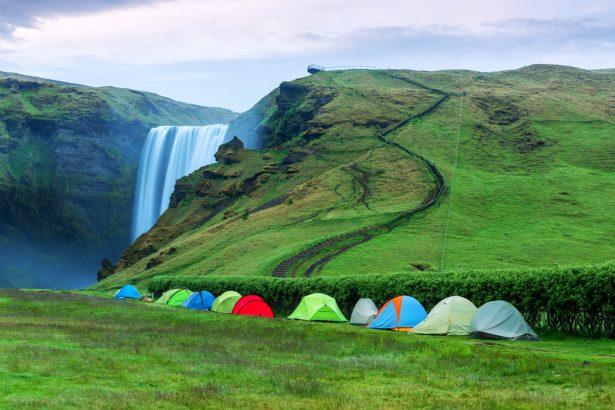 Islande tourisme