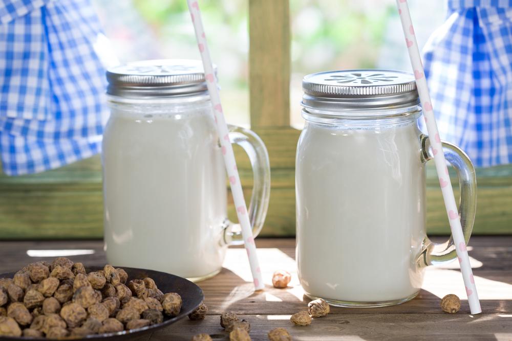 lait de souchet, horchata