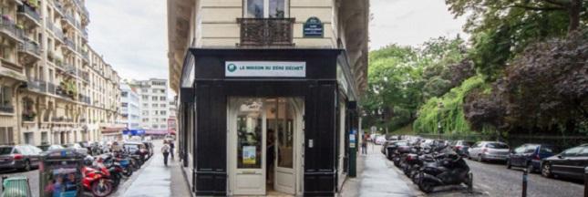 À quoi servira la Maison du Zéro Déchet à Paris ?