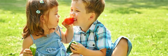 Les Français n'ont jamais mangé si peu de fruits et légumes