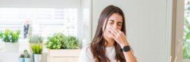 Halte aux mauvaises odeurs dans la maison!