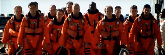 Le projet fou de la Nasa : dévier un astéroïde