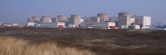 Nucléaire : Nicolas Hulot s'engage à fermer 'jusqu'à 17 réacteurs'