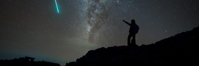Nuit des étoiles 2017 : un émerveillement à ne pas manquer