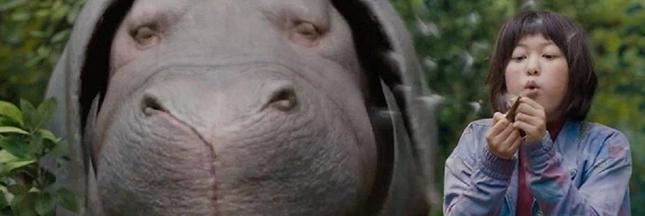 Okja: l'avis enthousiaste d'une jeune fille de 12 ans