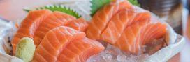 Doit-on avoir peur de manger de la viande ou du poisson crus?