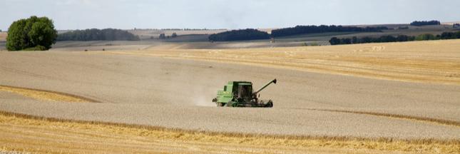 2016, une très mauvaise année pour les agriculteurs français